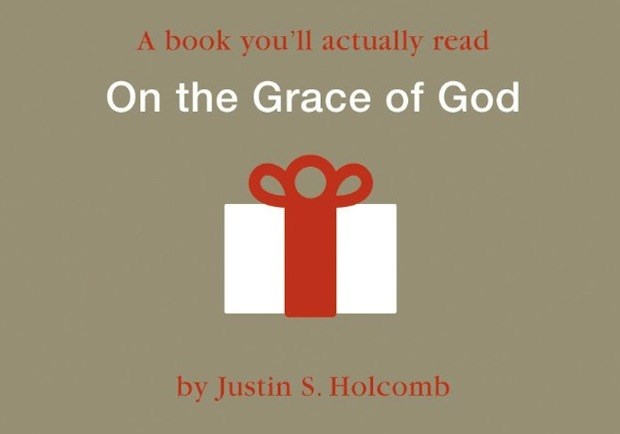 On the Grace of God