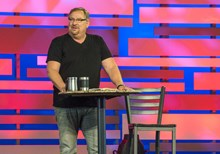 Rick Warren's First Sermon Since Son's Suicide Promises Push on Mental Health