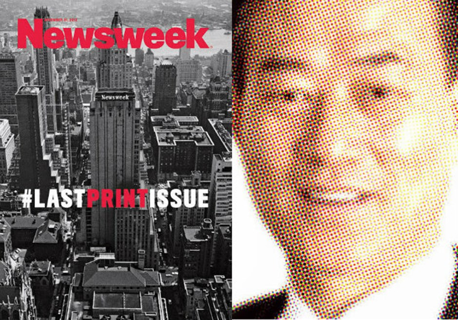 The Second Coming Christ Controversy: Company with Ties to David Jang Buys 'Newsweek'