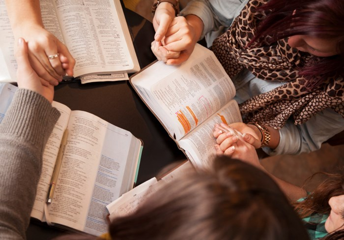 To Christian Women Under 40: We're Sorry