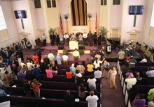 Can Sanford Pastors' Success Work in Other Cities?