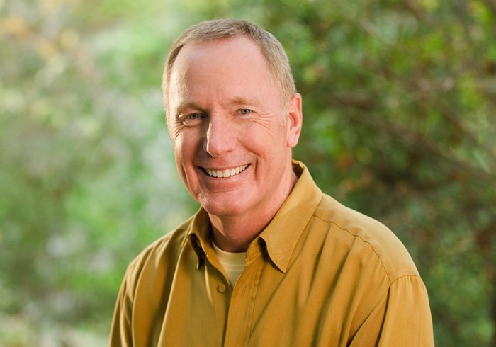 Max Lucado's War Against Despair