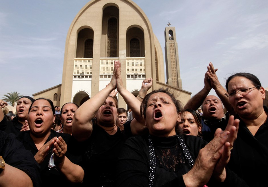 Coptic Christianity Meets the Modern World