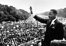 Has Dr. King's Dream Come True?