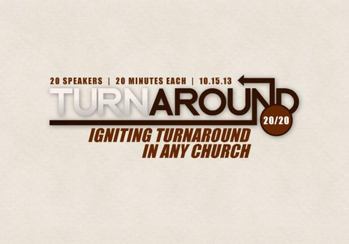 Saturday Is for Seminars: Turnaround 20/20