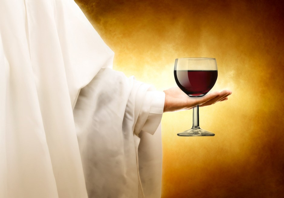 The Bible Wine Tour