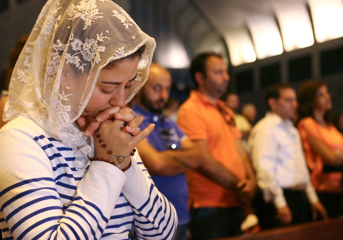Opinion Roundup: Should Syria's Christians Be Our Top Priority?