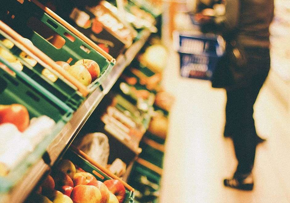 A Rich Christian in the Age of Food Stamps