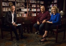 Rick Warren Tells Story of Son's Suicide on CNN