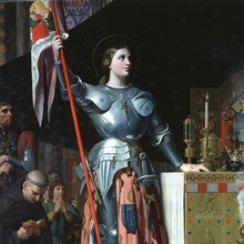 What You Don't Know About Joan of Arc