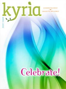 April Issue issue