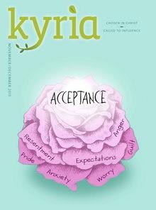 November/December Issue issue