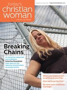 September/October Issue issue