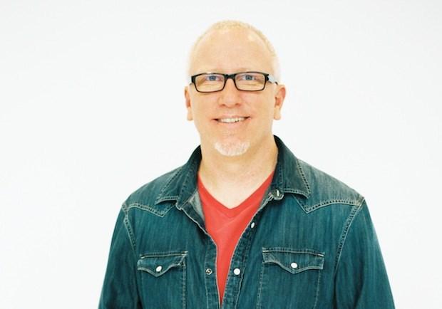 Pastoring a Sending Church: An Interview with Pat Hood