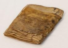 Future D.C. Bible Museum Gets a Major Historic Find