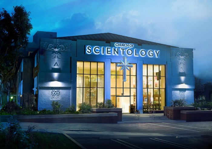 Some Christians Are Siding with Scientologists in a Key Abuse Case