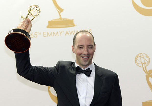 Tony Hale: 'Embrace Where You're At'