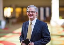 American Bible Society Dismisses Doug Birdsall as President