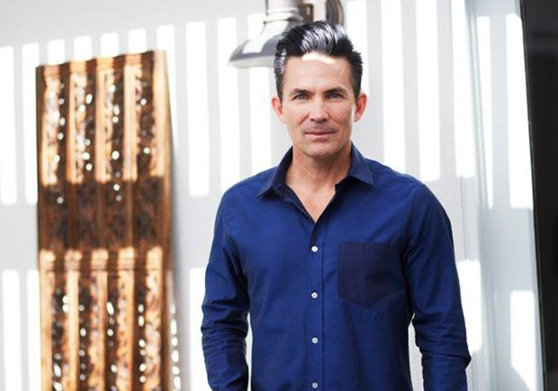 Preachers of L.A.'s Jay Haizlip: 'It's Going to Be Phenomenal for the Church.'