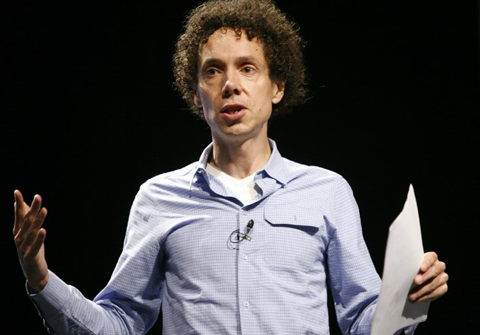 Malcolm Gladwell Returns to Christian Roots: 'I Realized What I Had Missed'