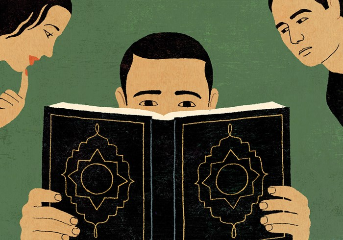 Should Christians Read the Qur'an?