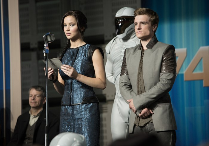 The Theology of the Hunger Games