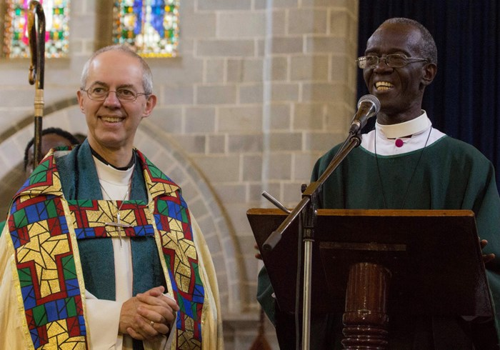 Will Africa's Anglicans Succeed at Revival This Week?