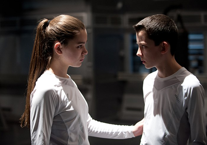 Ender S Game Christianity Today