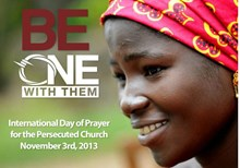 Fresh Focus for IDOP: Where the Most Christians Live as Minorities