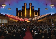 The Mormon Moment: Let's Not Let It Pass Just Yet