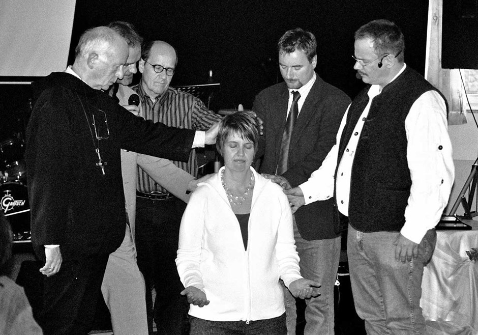 We Can Agree to Disagree on Women's Ordination
