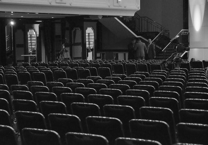 The Church's Missing Half