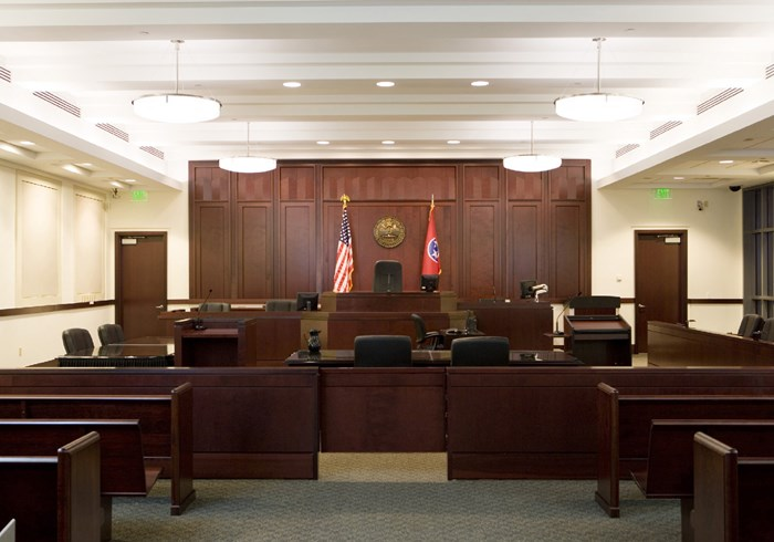 The Top Five Reasons Your Church Could Land in Court