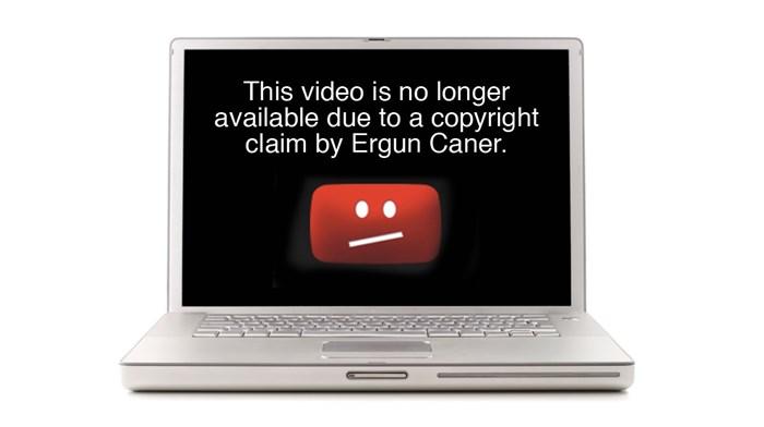 YouTube's Blocked Testimony