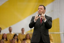 Publisher: Mark Driscoll Improperly Copied Paragraphs from Bible Commentary