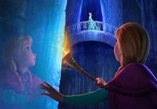 Frozen: A Disney Movie Where Sisters Actually Care For Each Other