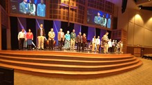 Church Journeys: Wheaton Bible Church