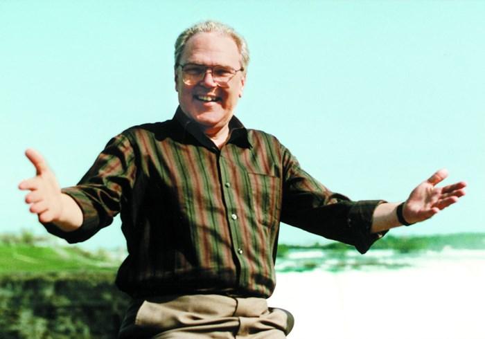 Died: Russ Reid, Marketer Who Modernized How Your Favorite Ministries Raise Money