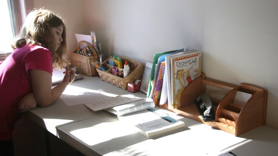 The Normal, Drama-Free, Totally-Healthy Christian Homeschool Movement