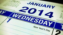 10 Things on Thinking Ahead in the New Year