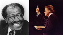 A Humble Servant with a Simple Message: John Perkins Remembers Billy Graham