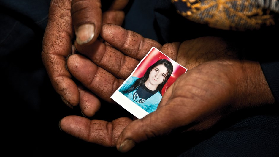 Why Egypt's Christian Families Are Paying Ransoms