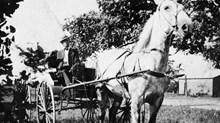 Farm Boy: How Billy Graham Became a Preacher