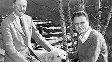 John R. W. Stott and Billy Graham: Walking Together to Glory