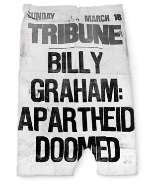 Farm Boy: How Billy Graham Became a Preacher | Billy Graham