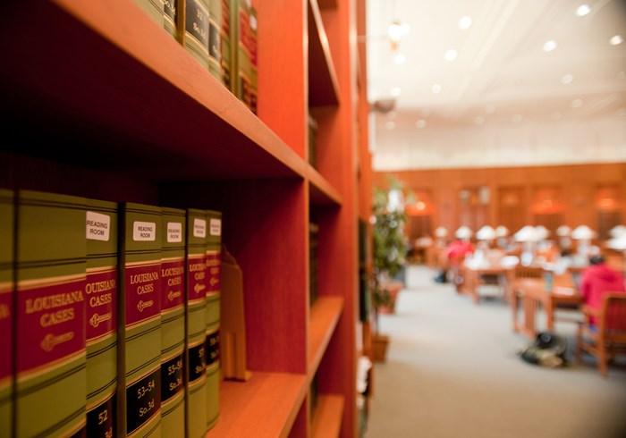 The Top Law Schools for Devout Christians