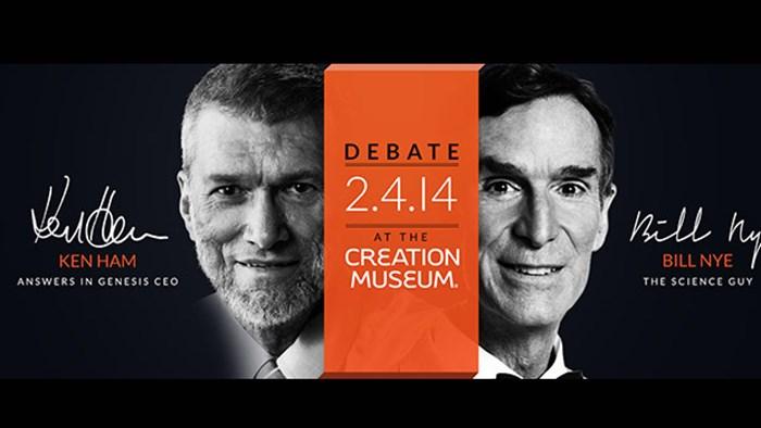 "Ken Ham/Bill Nye Origins Debate: a ""...Very Bad Idea."""