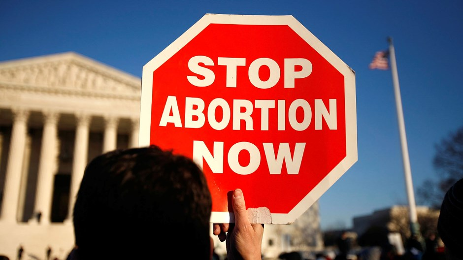 Abortion Meets a New Generation