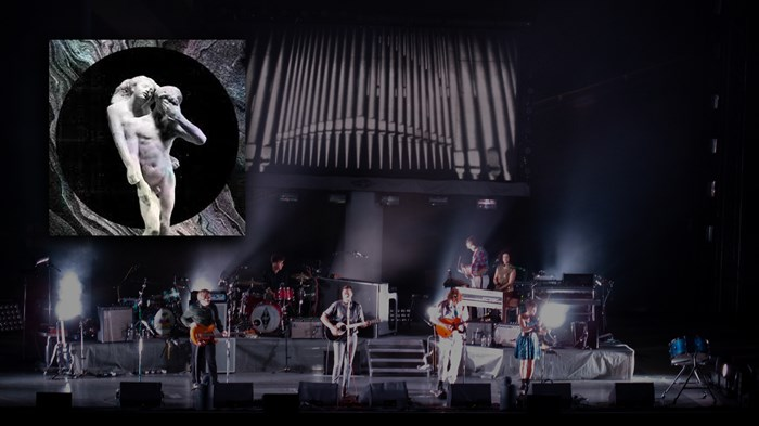 Let There Be Arcade Fire