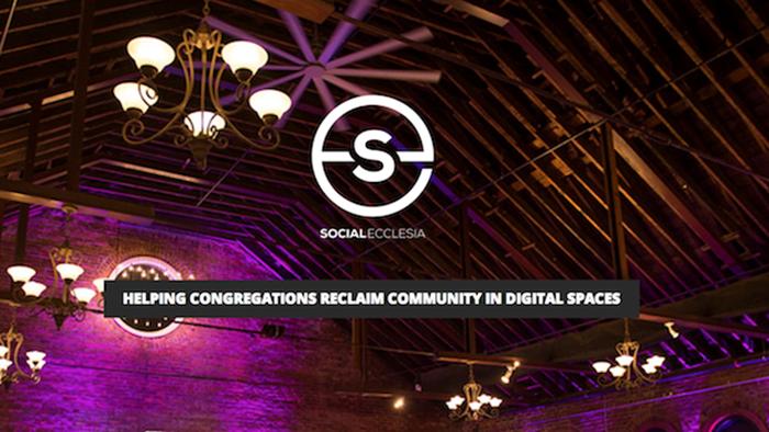 Social Ecclesia: Spirit-Led Digital Presence